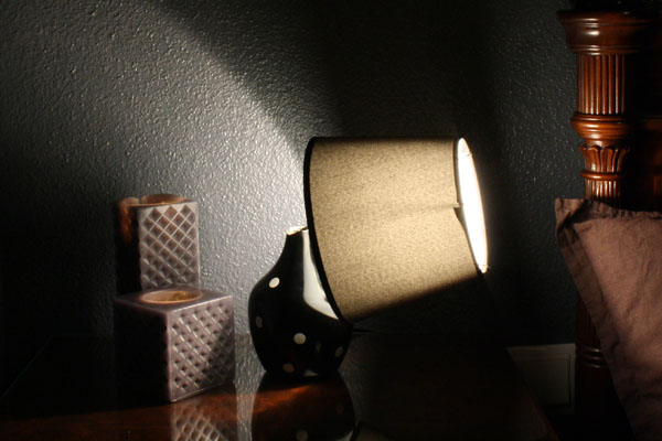 A Quick And Easy Diy Table Lamp Studio Davenue