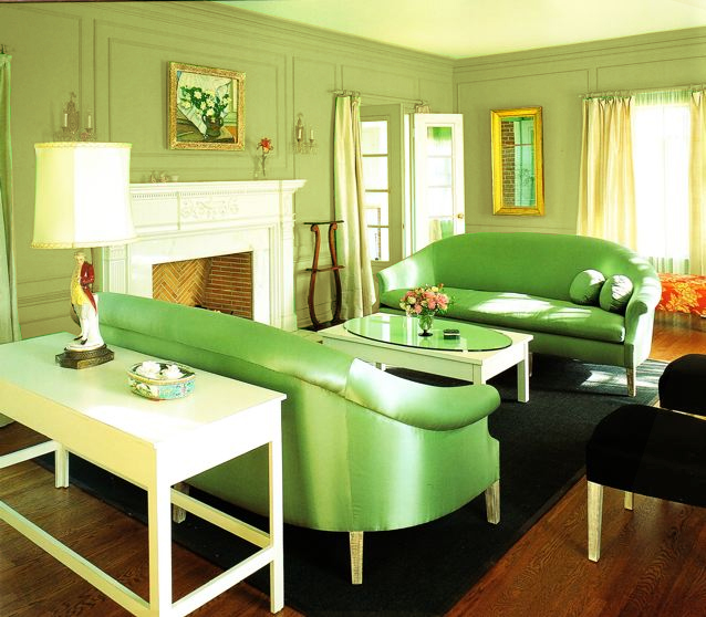 Monochromatic Color Scheme Living Room how to make a monochromatic color scheme work - studio davenue