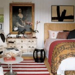 Random Stuff: How to Bring it All Together with an Eclectic Decorating Style